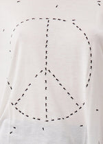 T-Shirt  Dogy Peace Ant