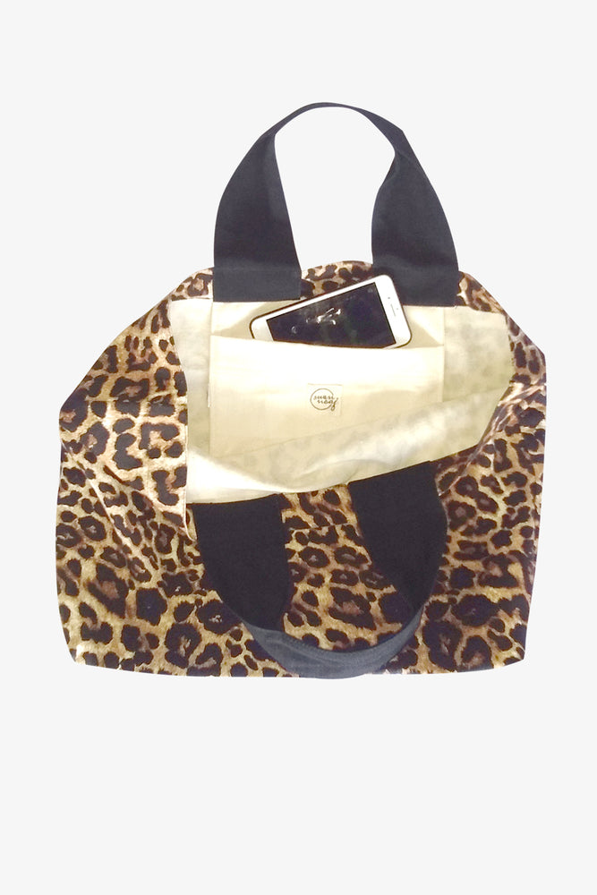 Shopping Bag XL Leo