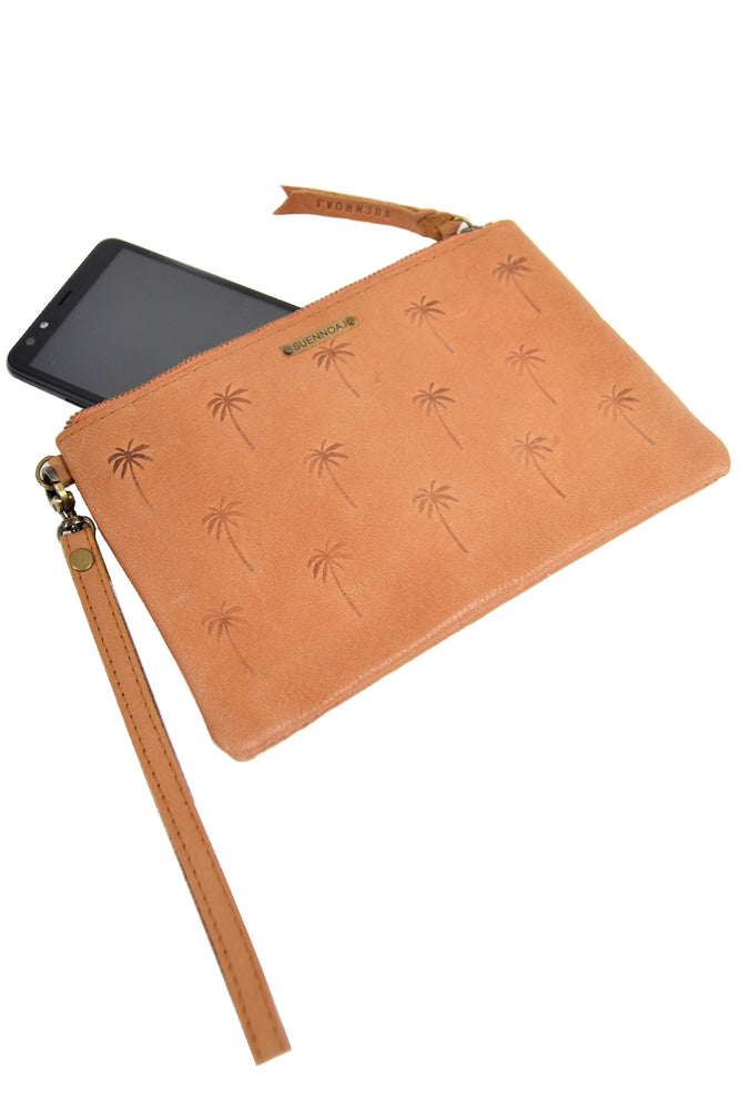 Coin Purse Palm