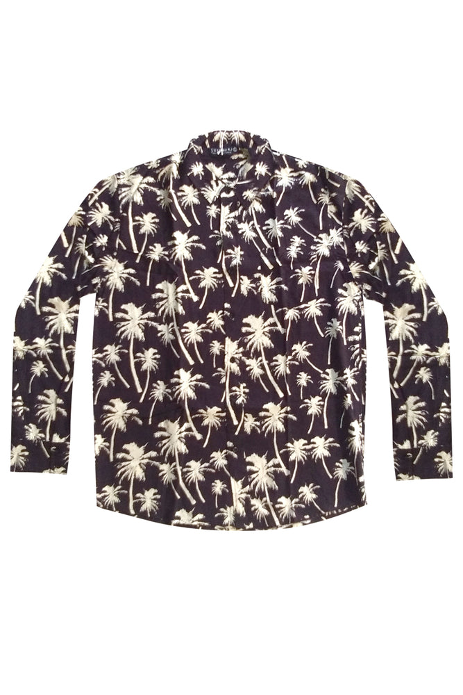 Shirt Long Sleeve FPalm