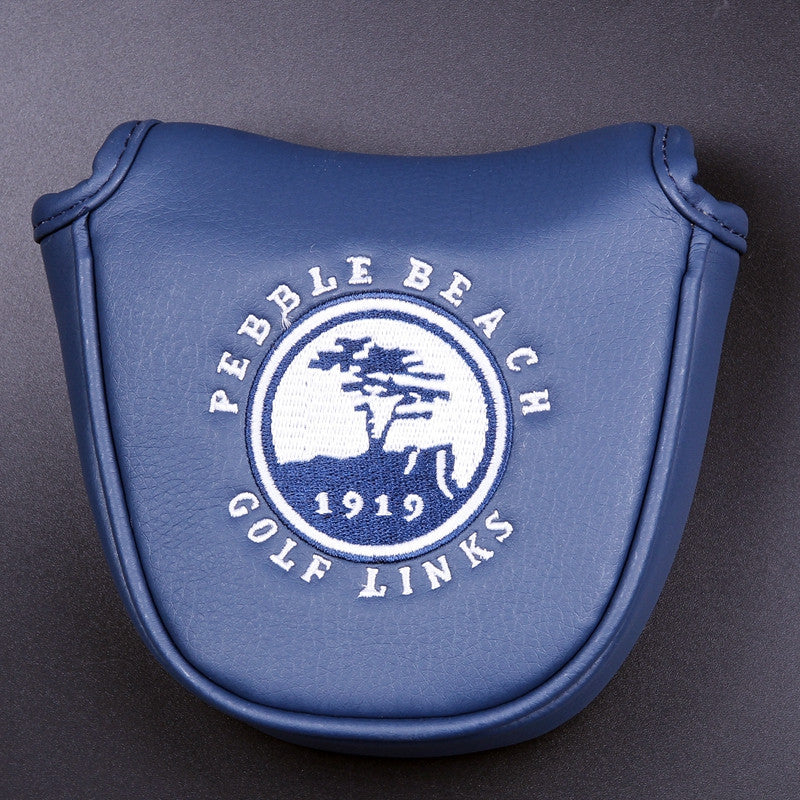 Mallet Putter Head Cover