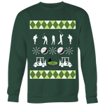 Ugly Sweater - Golf Edition
