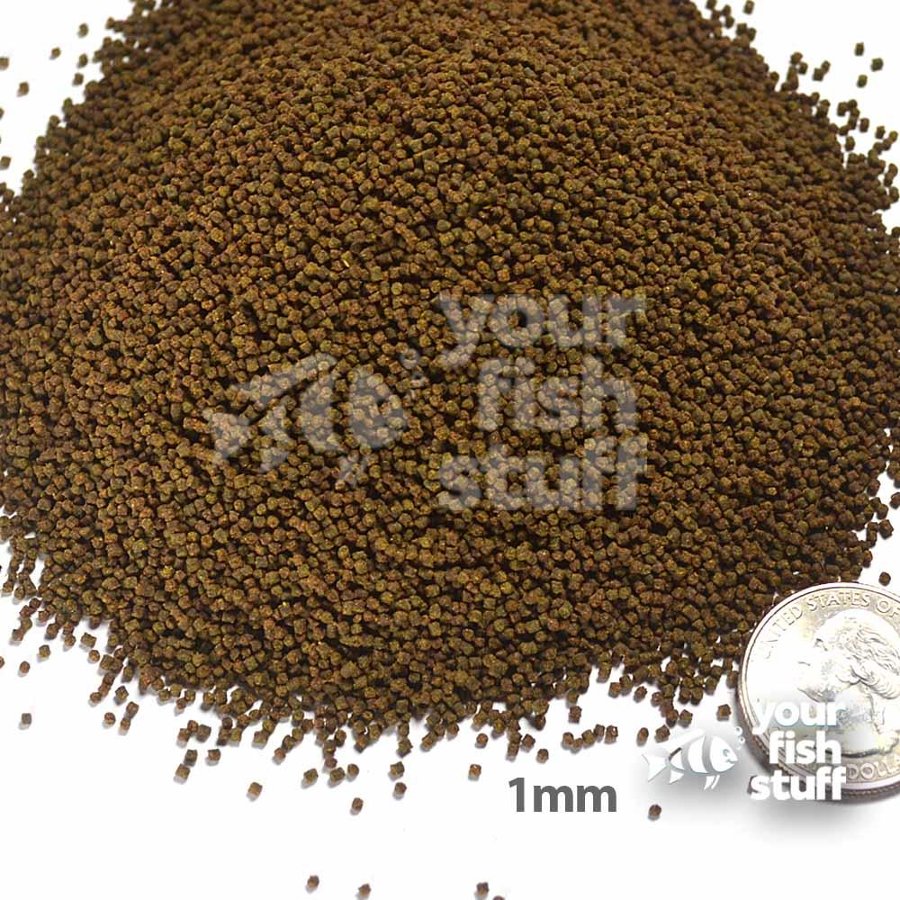 YFS Cichlid Supreme Bulk Aquarium Fish Food