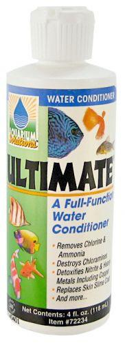 Ultimate Water Conditioner