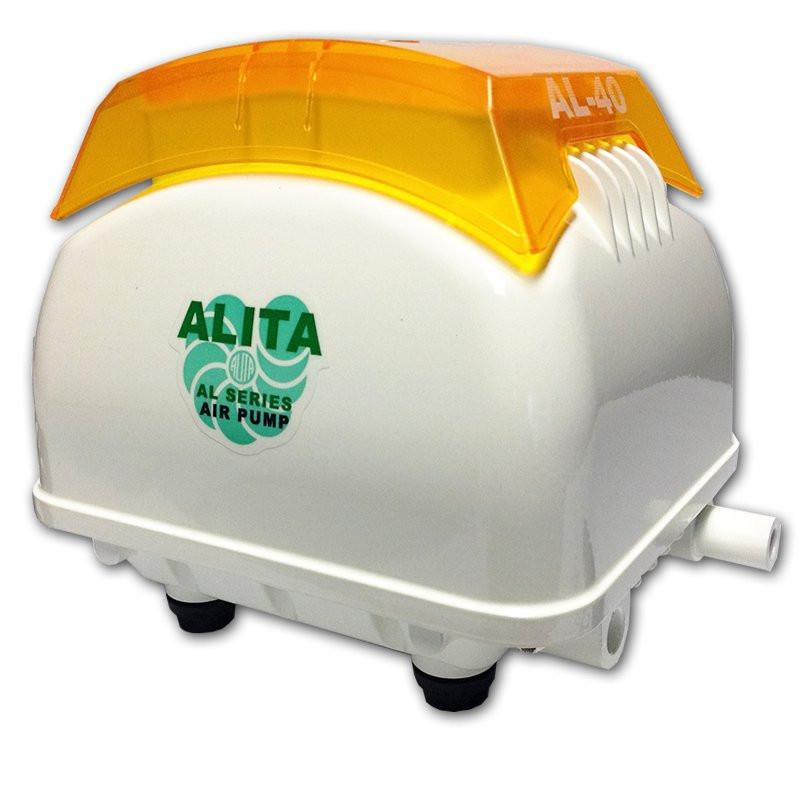 AL-40 Linear Air Pump