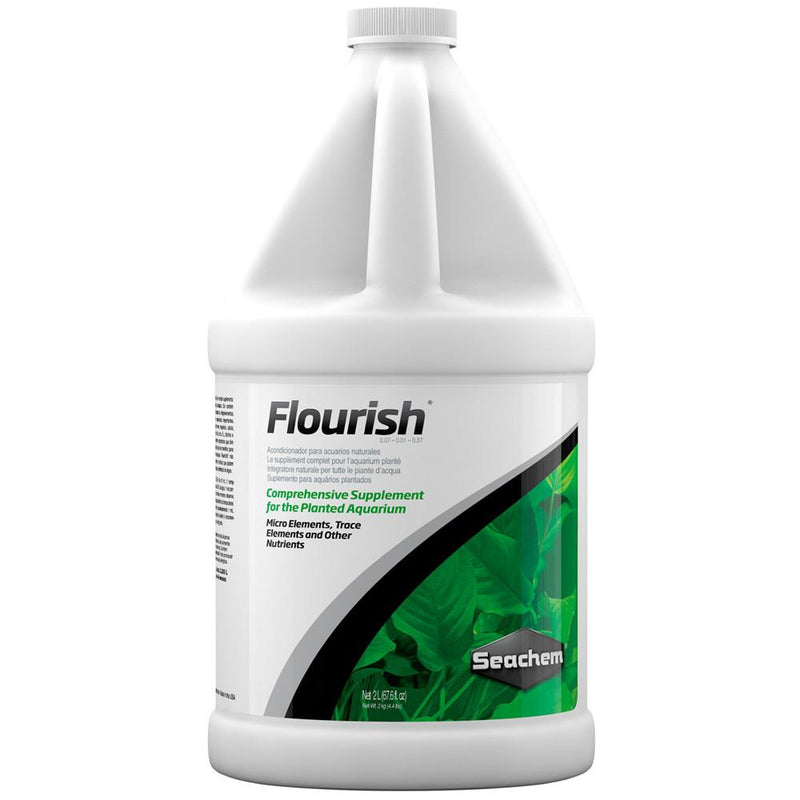 Flourish Aquarium Plant Supplement