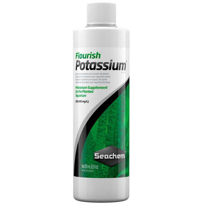 Flourish Potassium Aquarium Plant Supplement