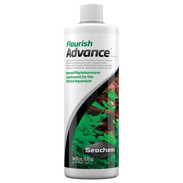 Flourish Advance Aquarium Plant Supplement