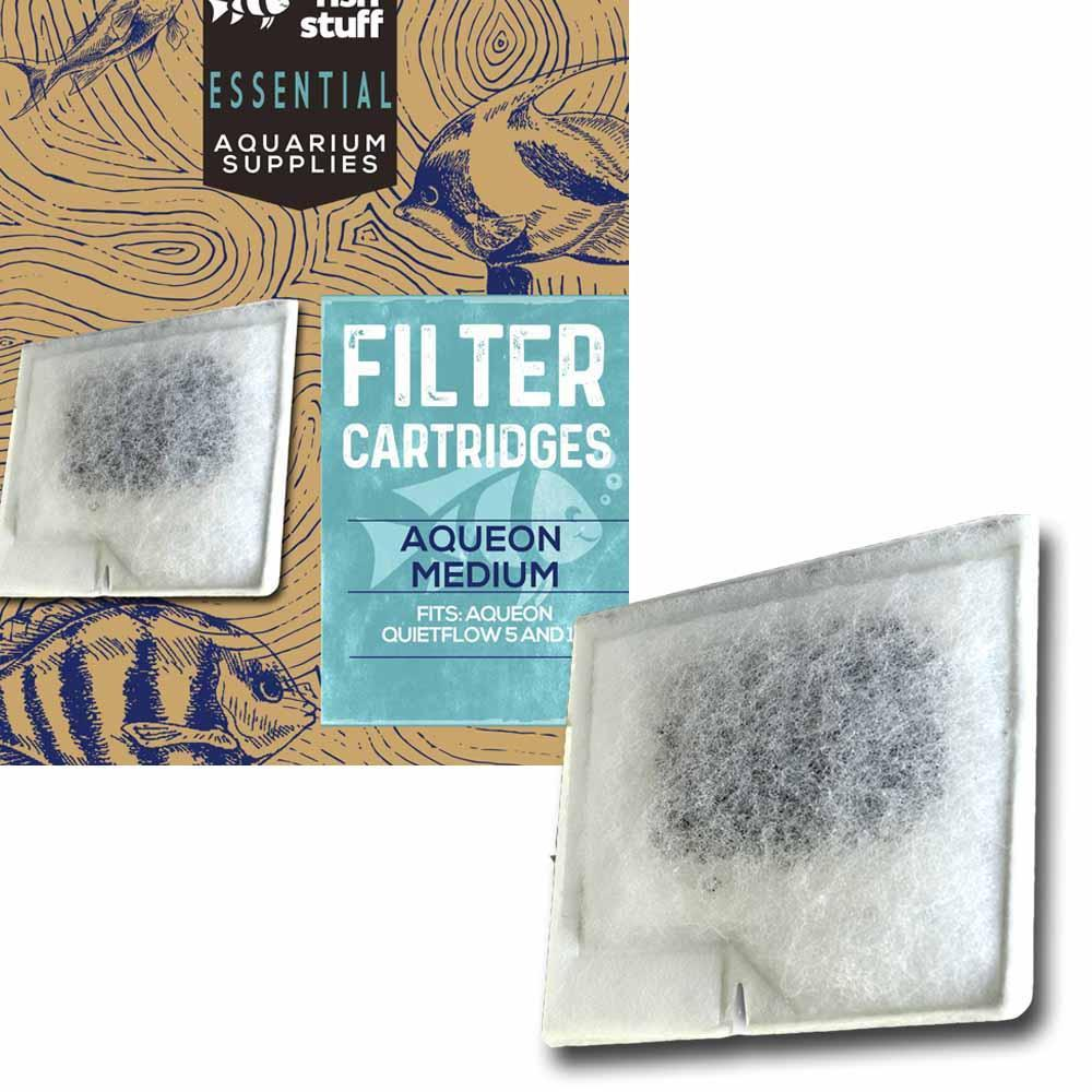 Aquacarium Aquarium Filter Cartridge Replacements