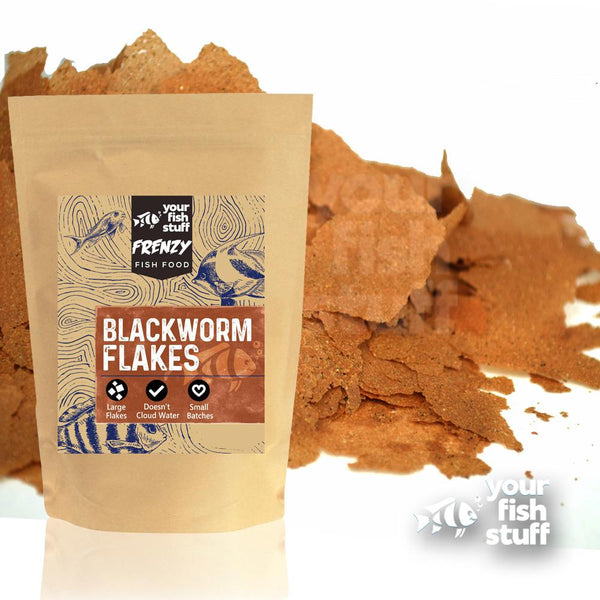 Blackworm Flakes