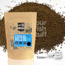 YFS Cichlid Supreme Pellets Bulk Aquarium Fish food