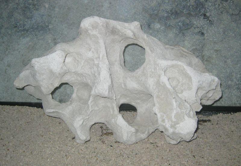 Holey Rock Replicas