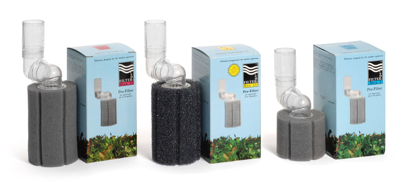ATI Filter-Max Pre-Filer Sponges