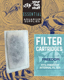Freedom Internal Filter Replacement Cartridges