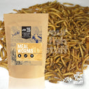 Freeze Dried Mealworms