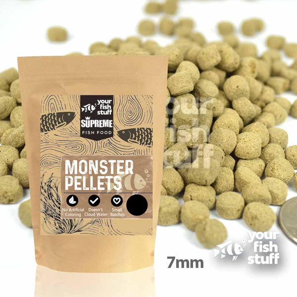 YFS Monster Floating Aquarium Bulk Aquarium Fish Food