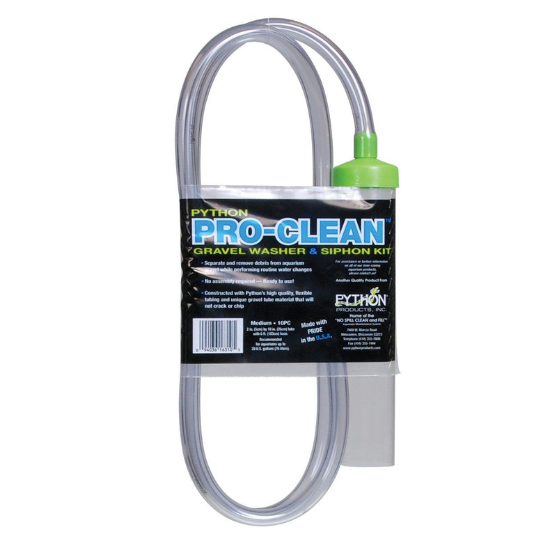 Pro Clean Aquarium Gravel Washer