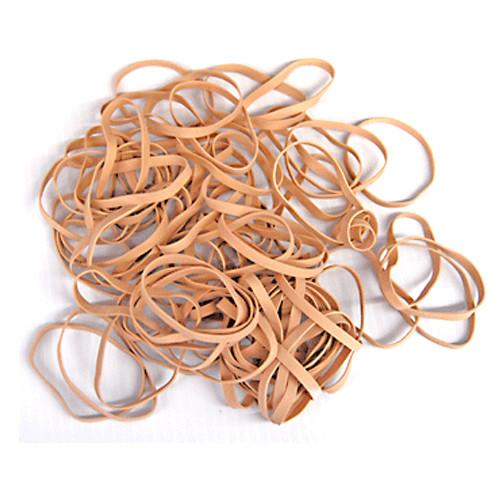 Rubberbands for shipping bags