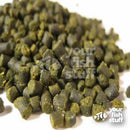 Soft Spirulina Pellets