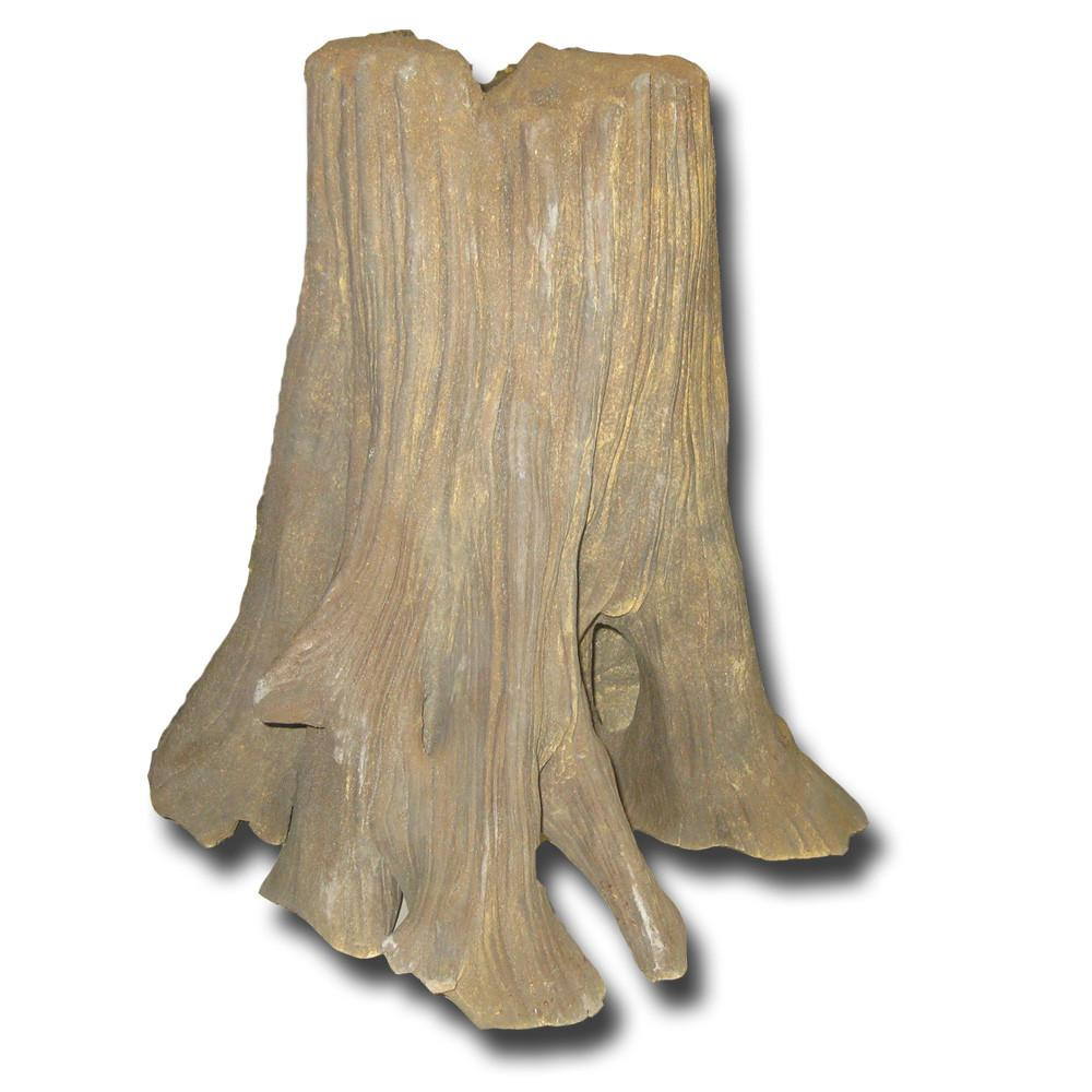 Aquarium Decoration Tree Stump Wood