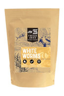 Freeze Dried White Worms