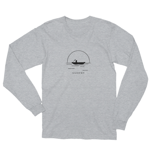 'river styx' long sleeve