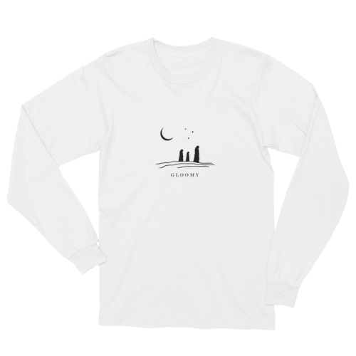 'caravan' long sleeve