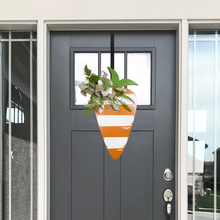 Carrot Door Hanger