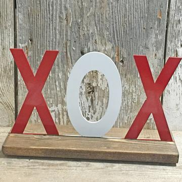 XOX Metal Interchangeable Inlay
