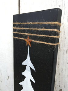 Rustic Christmas Decor - Rustic Holiday Sign - Fireplace Decor - Country Christmas Decor - Christmas Sign - Holiday Decor - Holiday