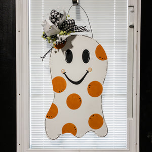 Ghost Door Hanger