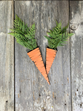 Carrots - Set of 2