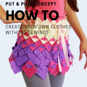 How To Create Your Own Clothes Without Sewing?