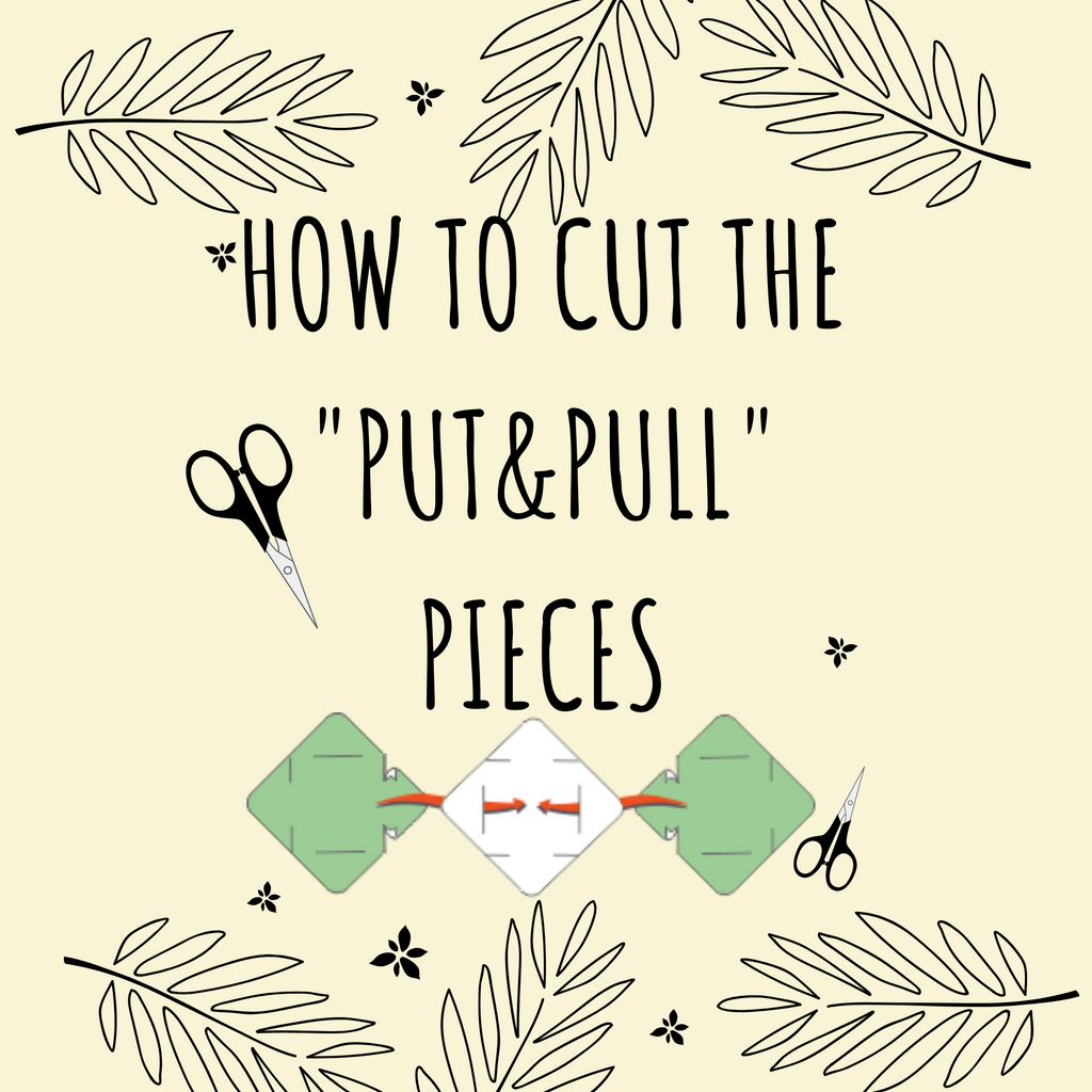 How to cut the