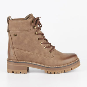 Miss Black Fox 2 Boot - Brown