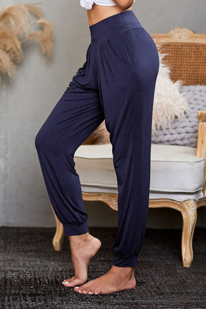 Blue Lounge Pants