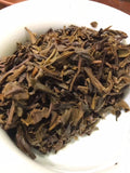 "2006 Zhong Tea Brand ""Ya Xi"" Good Quality Aged Old Pu'erh Tea 357g-Moylor"
