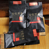 2009yr Anhua Black Tea Jinhua Fu Brick Granule Black Tea 20pcs 140g