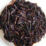 2010YR Royal Court Grade Yunnan Ripe Tea 200g/bag Loose Pu'er Tea-Moylor