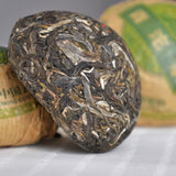 2012 100 G High Quality Raw Puer Raw Tea Tuocha Puyu Qingtuo Tea