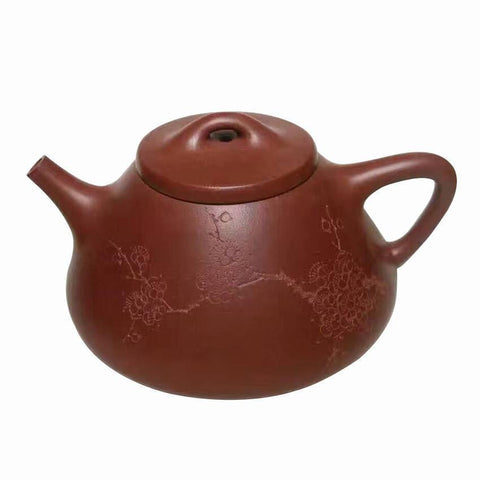2015 Handmade Kung Fu Tea Set Teapots Ceramic Chinese Ceramic Sets Kettle Gif 250ml-Moylor