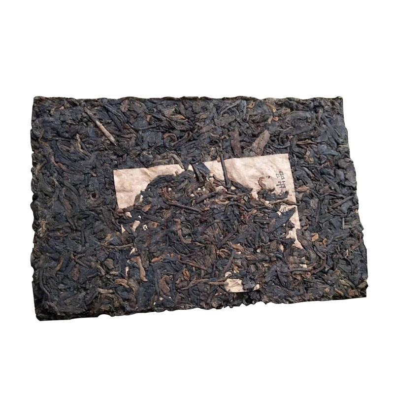 Authentic The Cultural Revolution Brick Pu'erh Tea Shu Cooked Tea 500g