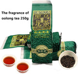 Black Oolong Tea Bag 250g Premium Tea Tieguanyin Slim Weight Loss Organic Tea-Moylor