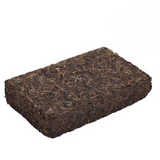 Moylor Jingwei Fu Brick Eight Tea  To Distinguish 1 Kg Shanxi Golden Flower Tea Black Tea Tribute