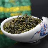 China Tea 125g/bags OolongTea Anxi Tieguanyin Health Tea-Moylor