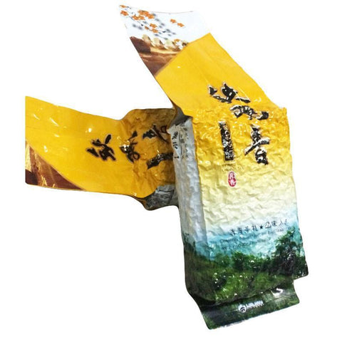 China Tea Strong Aroma Fresh Fujian Tieguanyin Tea Vacuum Packaging 125g/bags-Moylor