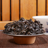 Dahongpao Superfine Wuyi Rock Tea Wuyi Dahongpao Strength Flavor Type Oolong Tea 50g