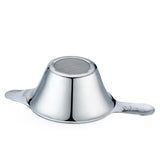 Edible 304 Filter 304 Stainless Steel Brushed Stainless Steel Tea Set 1pcs