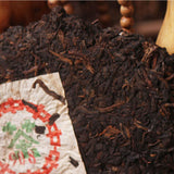 1999 Old Comrade 908 Puer Raw Tea 357g
