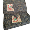 High Quality 1993 Year Zhong  Tea Aged Puerh Sheng Tea Raw Brick Tea